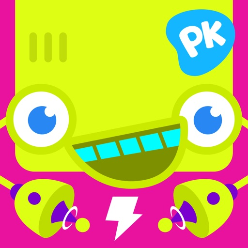 PlayKids Learn - Learning through play icon