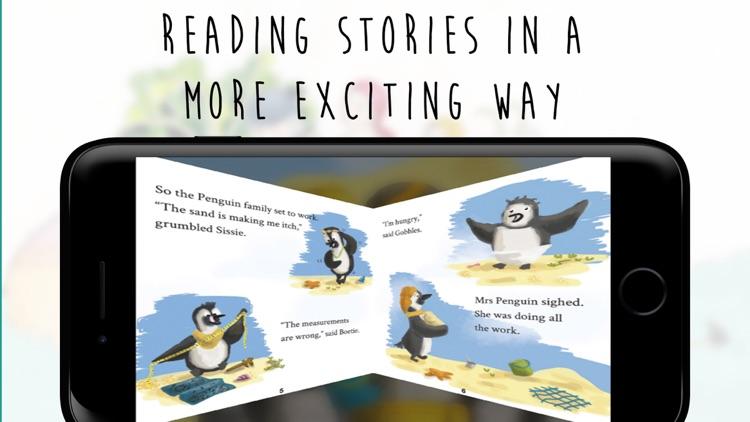 Bedtime Stories for Kids: Audio Books Storyland screenshot-4
