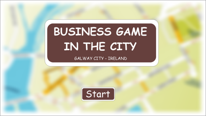 Business Game in Galway City 3