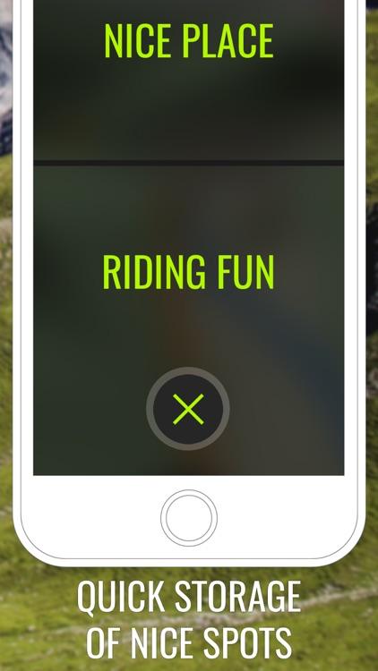 NAVIGON Cruiser screenshot-4