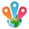 #2 Top-Paid app in Navigation in Czech Republic