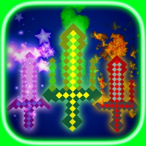 Elemental Sword Fight