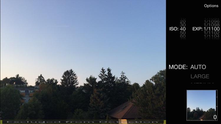iLightningCam 2 - Lightning Strike Photography screenshot-4