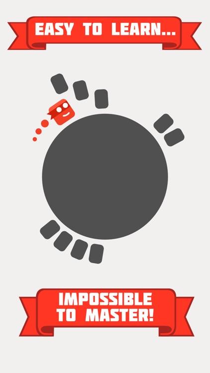 Circle Surfer screenshot-0