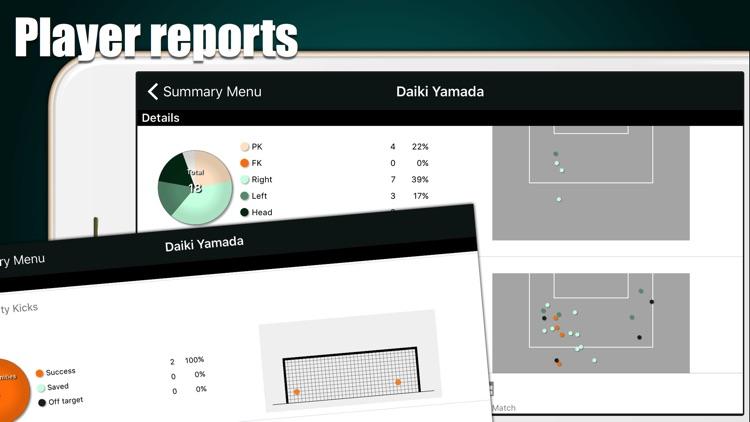 Soccer Notes screenshot-3
