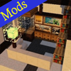 Latest Furniture Mods for Minecraft (PC) - Chi Kau Wan Cover Art