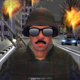 Commando Sniper Assassin Shooter - Kill Terrorist