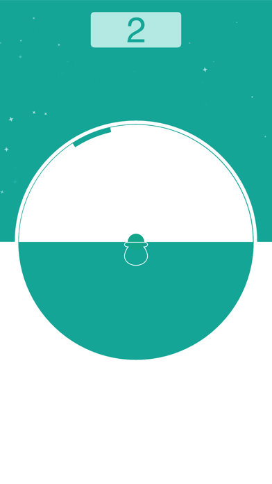 Spinning Shot screenshot 3