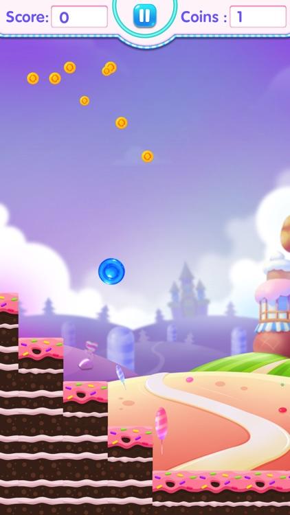 Candy Jump app image
