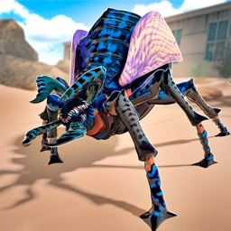 Bug Simulator . Smash that Insect!