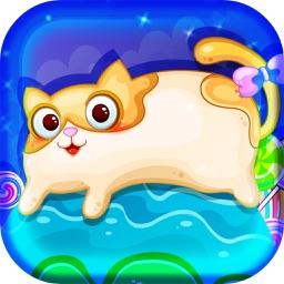 小猫的太空旅行-汤姆猫最爱的儿童游戏