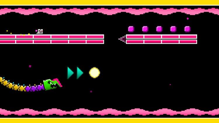 Super Dragon Dash screenshot-3
