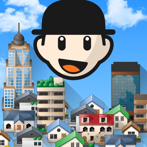 SubaraCity - Simple Puzzle Game