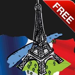 Paris Map Offline Guide Free