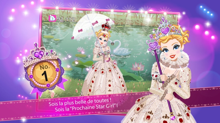 Star Girl: Beauty Queen screenshot-4
