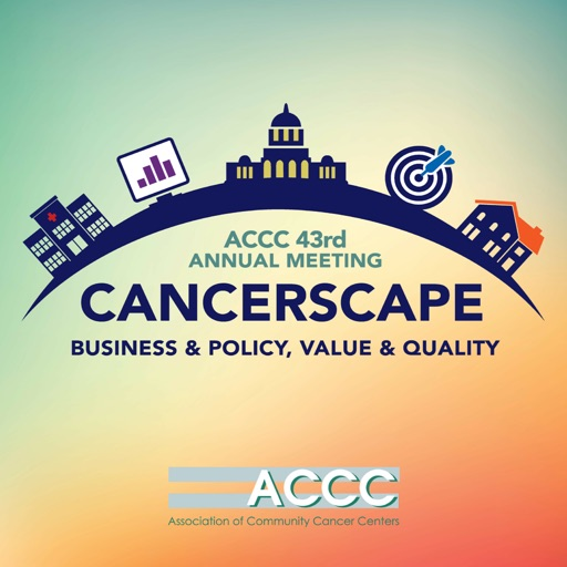 ACCC CANCERSCAPE 2017