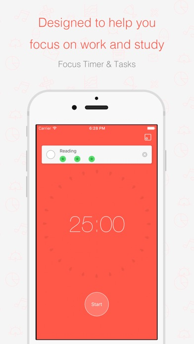 Tomatodo - Focus Timer & To-Do List | App Price Drops