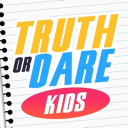 Truth or Dare Kids Version