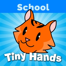 TinyHands First Words 1 - Full Version