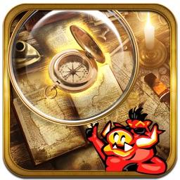 Hidden Object Games Final Chapter