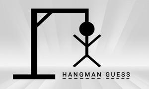Hangman Guess Pro