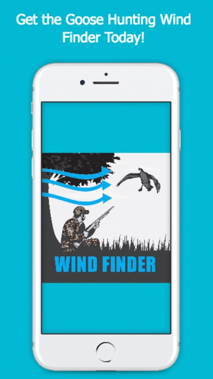 Goose Hunting Wind Finder for Canada Geese screenshot-4