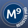M9 RegisterPro