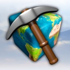 Block Earth icon