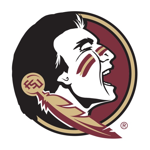 Florida State Animated+Stickers for iMessage