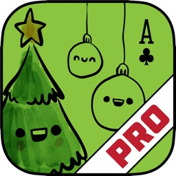 Christmas Tree Solitaire 2