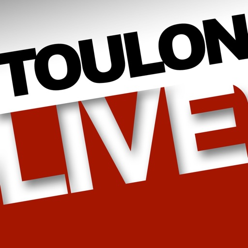 Toulon Live icon