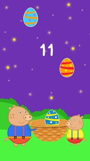 Cerdo bebés - juegos para de 3 años de edad en App Store