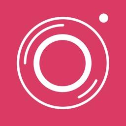 Analog Video - Pinkie Cam