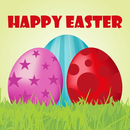 Easter Egg Wallpapers - Bunny Eggs Painting Photos