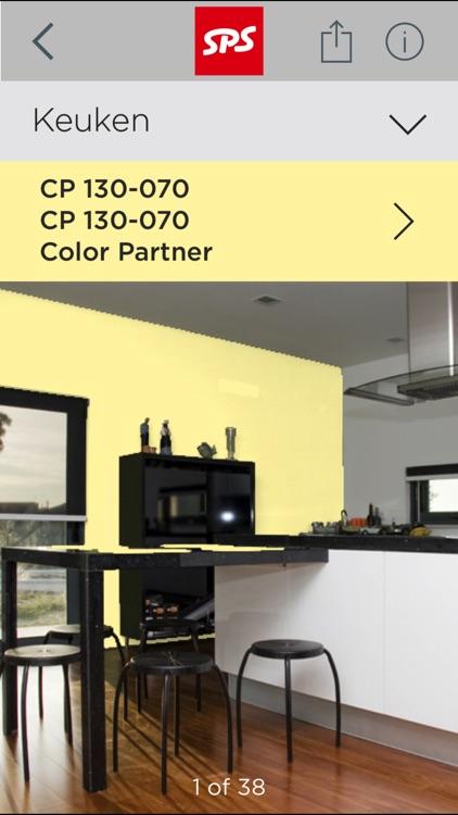 Colorclicker app screenshot-4