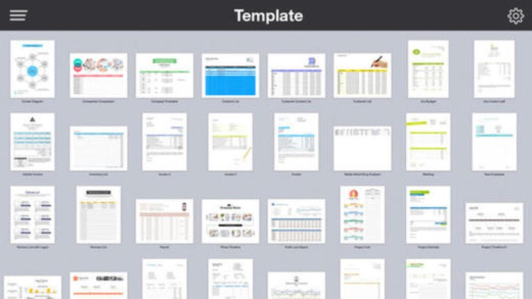 Office Documents Suite screenshot-4