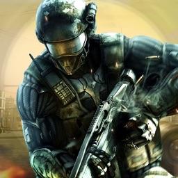Anti Terrorist Special Commando