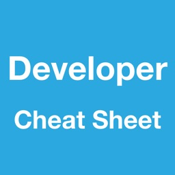 Developer - Cheat Sheets & Swift Sandbox