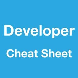 Developer - Cheat Sheets & Swift Sandbox