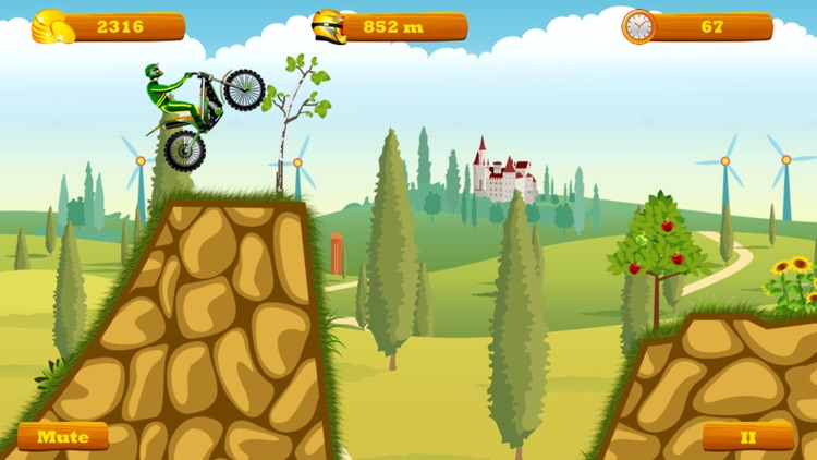 Moto Hero screenshot-2