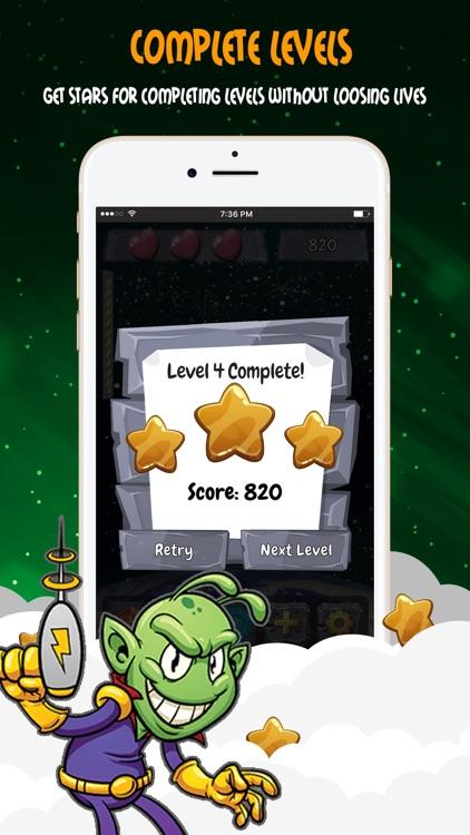 Space Smasher: Kill Invaders screenshot-3