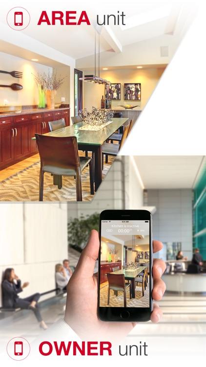 Security Camera: Surveillance Mobile Home Control
