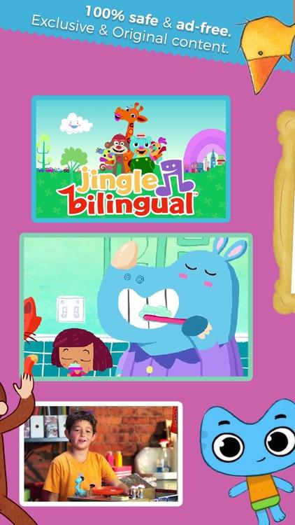 Curious World: Games, Videos, Books for Children screenshot-3