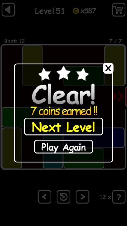 Unblock: Puzzle play to escape screenshot-4