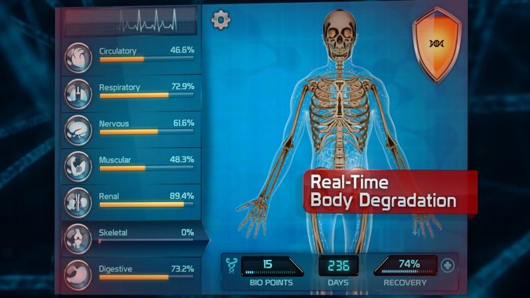 Bio Inc. Platinum - Biomedical Plague screenshot-3