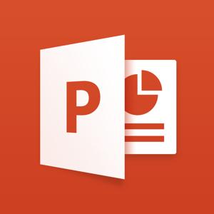 Microsoft PowerPoint Productivity app