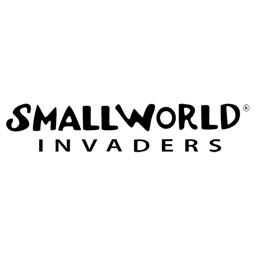 SmallWorld Invaders