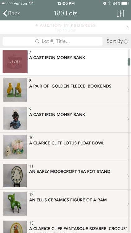 RKT Auctions