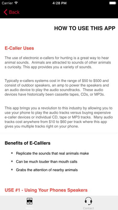 Golden Retriever Sounds for Dogs screenshot four