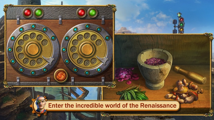 Kingdom of Aurelia:Mystery of Poisoned Dagger Full screenshot-2